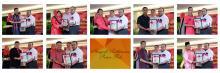 Majlis Anugerah Perkhidmatan Cemerlang 2014 & Hi-Tea Bersama Anggota Majlis Daerah Kota Tinggi