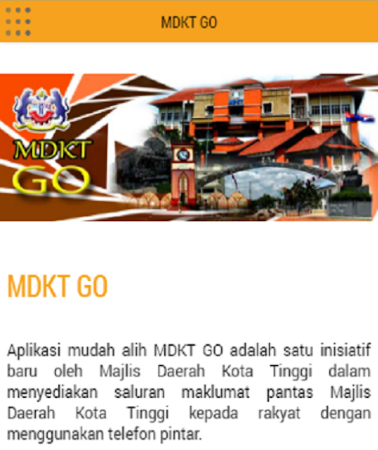 MDKT GO